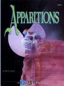 Mayfair Games: Apparitions – A Chill Product
